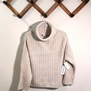 For the Republic | NWT oversized sweater s…